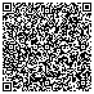 QR-код с контактной информацией организации ГНИВАНСКИЙ РАБОЧИЙ КООПЕРАТИВ