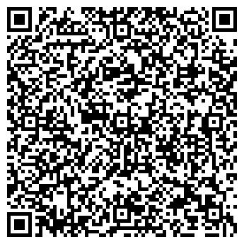 QR-код с контактной информацией организации ТРАНССЕРВИС, ЧП