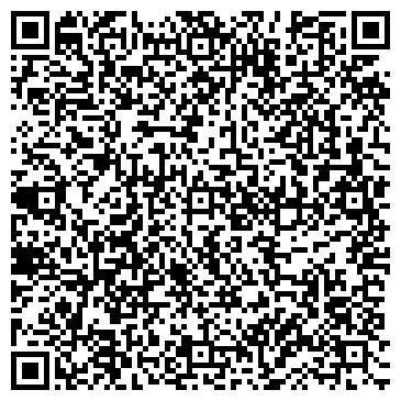 QR-код с контактной информацией организации ЗЕМЛЯ СТАВРОПОЛЬСКОГО РАЙОНА, МУП