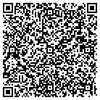QR-код с контактной информацией организации НОВОЕ ВРЕМЯ 2002