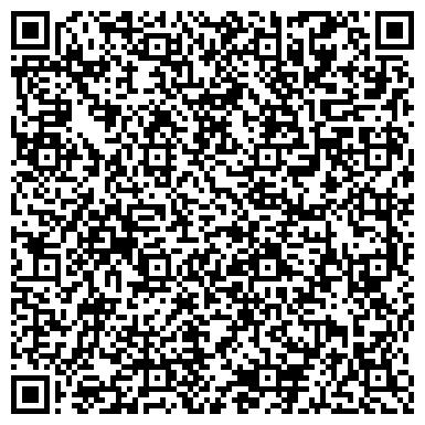 QR-код с контактной информацией организации ОРЕХОВО-ЗУЕВСКИЙ ГОРОДСКОЙ ЦЕНТР НЕДВИЖИМОСТИ