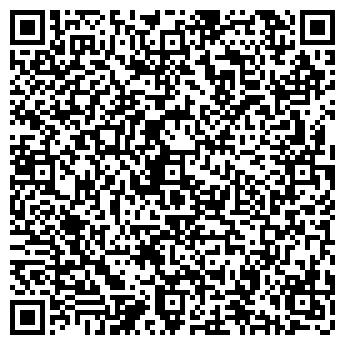 QR-код с контактной информацией организации ООО МОТОРШИП