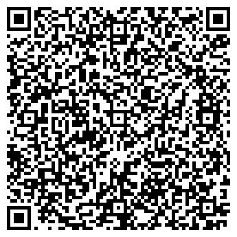 QR-код с контактной информацией организации ПРЕМЬЕР-ИНВЕСТ