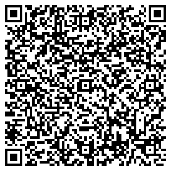 QR-код с контактной информацией организации ВИРТУАЛЬНЫЙ МИР