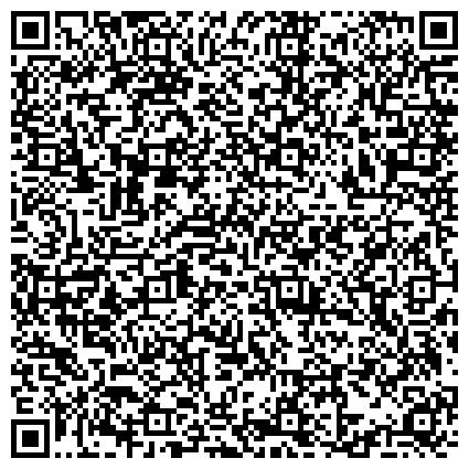QR-код с контактной информацией организации ПРИДНЕПРОВСКОЕ ПРОИЗВОДСТВЕННОЕ УПРАВЛЕНИЕ ОАО ЗАПОРОЖСКИЙ АЛЮМИНИЕВЫЙ КОМБИНАТ