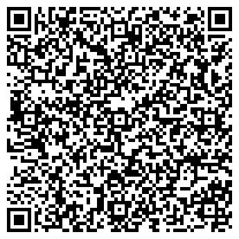 QR-код с контактной информацией организации ТОРНАДО-М, ТПФ, ООО