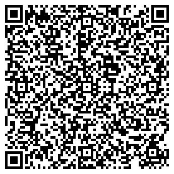 QR-код с контактной информацией организации ЕВРОДОМПРОЕКТ