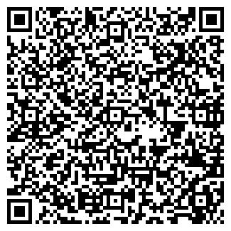 QR-код с контактной информацией организации КХП ЗИДА
