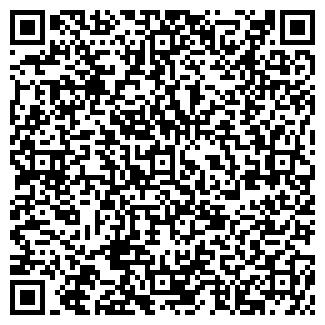 QR-код с контактной информацией организации УЧЕБНЫЙ, ОАО