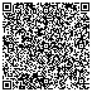 QR-код с контактной информацией организации САРНЕНСКИЙ КОМБИНАТ ХЛЕБОПРОДУКТОВ, ОАО