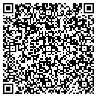 QR-код с контактной информацией организации ГАББРО, ООО