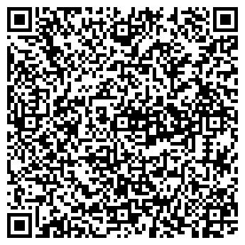 QR-код с контактной информацией организации ДИАНА, МАЛОЕ ЧП