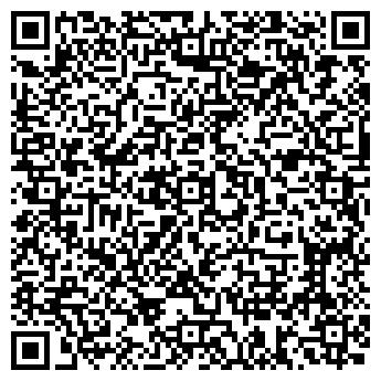 QR-код с контактной информацией организации ТОСНА ЛТД, ПКП, ООО