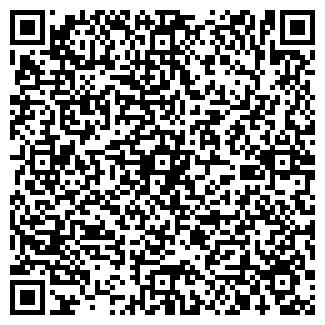 QR-код с контактной информацией организации ООО ЛИЗИНВЕСТ