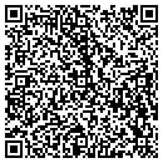 QR-код с контактной информацией организации ЧАРОДЕЙКА, ООО