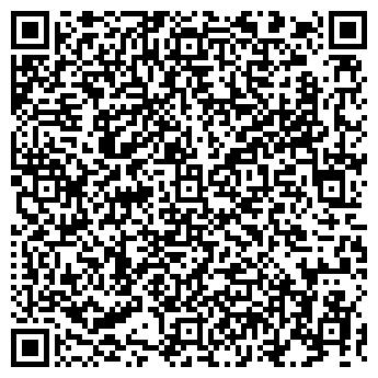 QR-код с контактной информацией организации УКРПОЛ-ТЕКС, ООО
