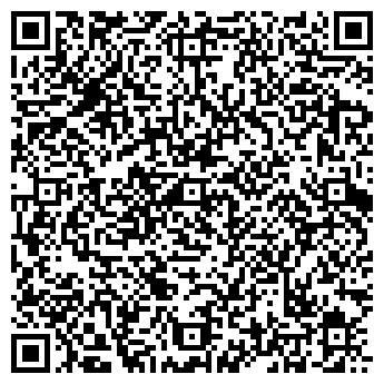 QR-код с контактной информацией организации АЛЕКС-ПЛЮС, ООО