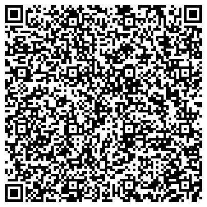 QR-код с контактной информацией организации ИХТПЭ-ПРОЕКТ, ИНСТИТУТ ХИМИЧЕСКОЙ ТЕХНОЛОГИИ И ПРОМЫШЛЕННОЙ ЭКОЛОГИИ ГП ОАО КРАСИТЕЛЬ