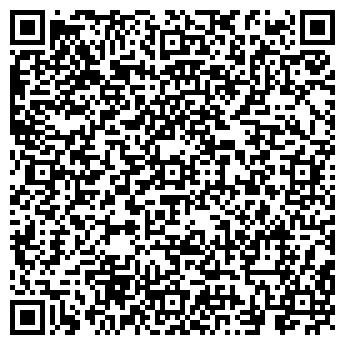 QR-код с контактной информацией организации КСК, АГРОФИРМА, ООО