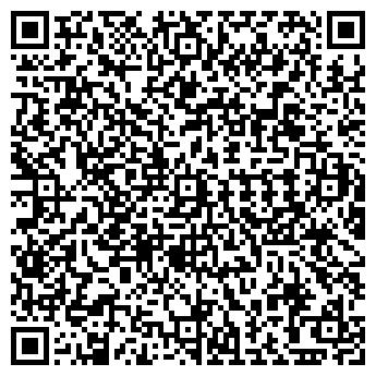 QR-код с контактной информацией организации НЕВА, НПФ, ООО