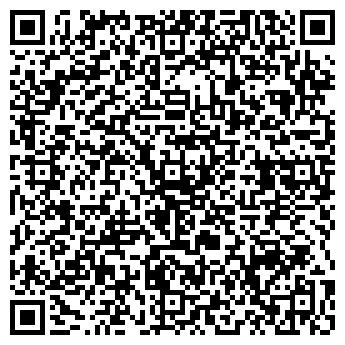 QR-код с контактной информацией организации СОЮЗХИМПРОМ, ООО