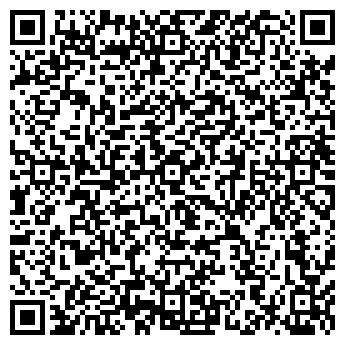 QR-код с контактной информацией организации АНДРИЯШЕВСКИЙ ХЛЕБОЗАВОД, КП