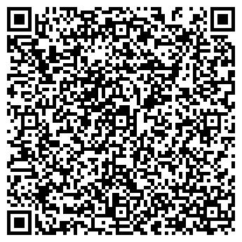 QR-код с контактной информацией организации ЗАПАДМЕТАЛЛТОРГ, ООО