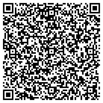 QR-код с контактной информацией организации ТПК, ООО, РОВЕНСКИЙ ФИЛИАЛ