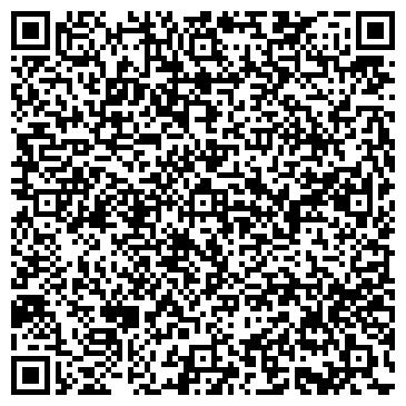QR-код с контактной информацией организации СОВРЕМЕННОЕ ДОМАШНЕЕ ХОЗЯЙСТВО