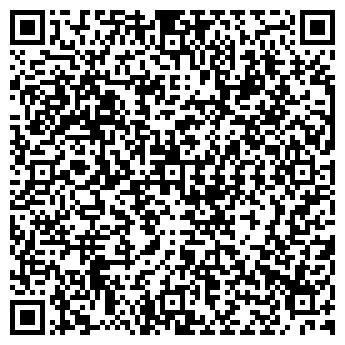 QR-код с контактной информацией организации У ЦЕРКВИ
