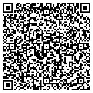 QR-код с контактной информацией организации ВИКА, ЧФ