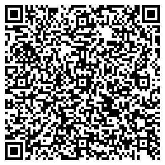QR-код с контактной информацией организации ТЕХНОР, ПП, ООО