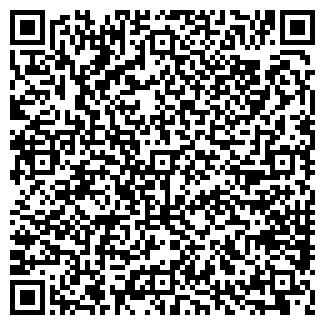 QR-код с контактной информацией организации ГБУК «Феникс»