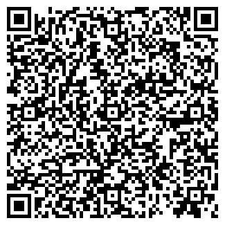 QR-код с контактной информацией организации ВОК, ООО
