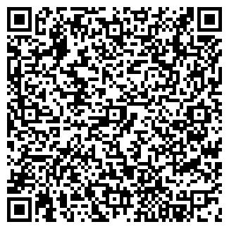 QR-код с контактной информацией организации РОВНОДРЕВ, ОАО