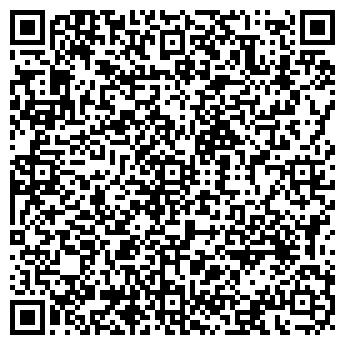QR-код с контактной информацией организации РОВНООБЛТАРА, ЗАО