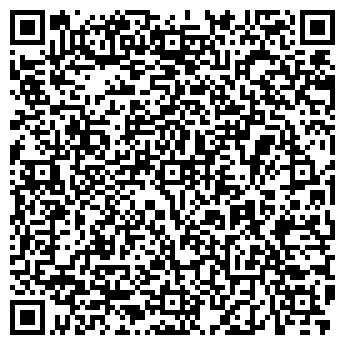 QR-код с контактной информацией организации ПЕТРОСЮК С.П., СПД ФЛ