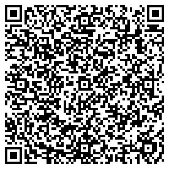 QR-код с контактной информацией организации ТРАКТОР СЕРВИС, МП