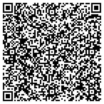 QR-код с контактной информацией организации ЛЮБЕРЕЦКИЙ ПОЧТАМТ