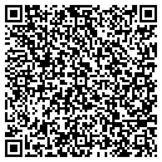 QR-код с контактной информацией организации СНВ, ЧП