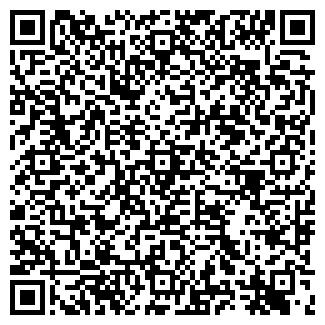QR-код с контактной информацией организации ОРУДЬЕВО