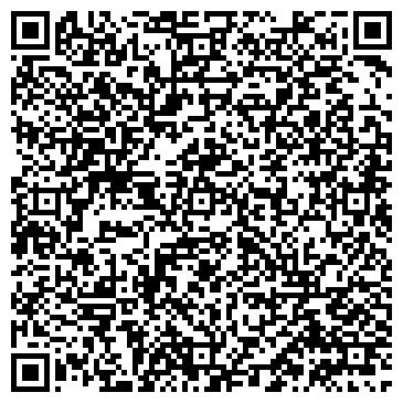 QR-код с контактной информацией организации Дополнительный офис № 1556/055