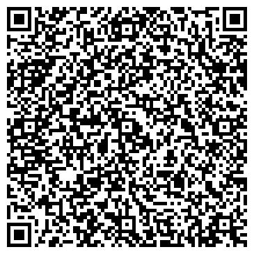 QR-код с контактной информацией организации Дополнительный офис № 1556/075