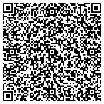 QR-код с контактной информацией организации Дополнительный офис № 1556/077