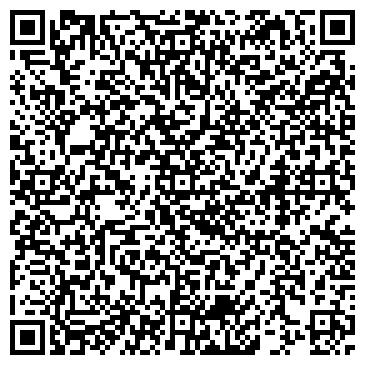 """QR-код с контактной информацией организации Торговый Дом """"Гласс"""""""