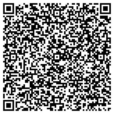 QR-код с контактной информацией организации Дополнительный офис № 1556/078