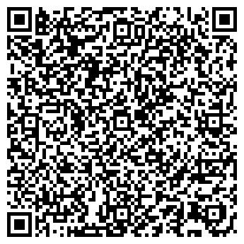 QR-код с контактной информацией организации ЗАПАД-РЕСУРСЫ, ООО