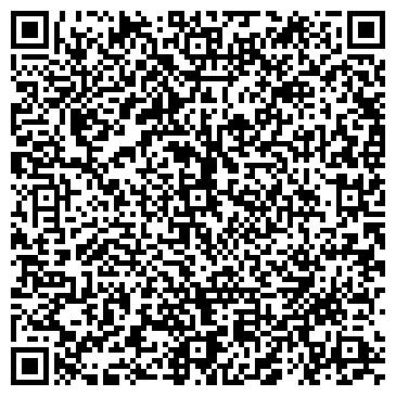 QR-код с контактной информацией организации Операционная касса № 1556/034