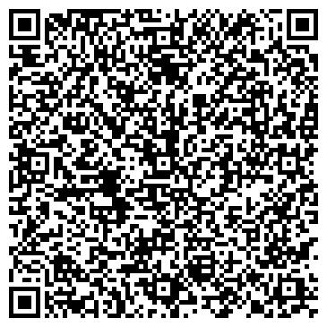 QR-код с контактной информацией организации Операционная касса № 1556/035