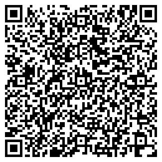 QR-код с контактной информацией организации АМИС, МАЛОЕ ЧП